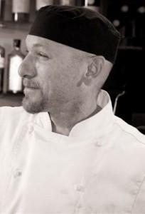 Head Chef Stefano Lancellotti