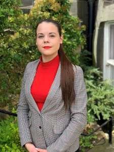 Sarah Hardcastle - Deputy Manager